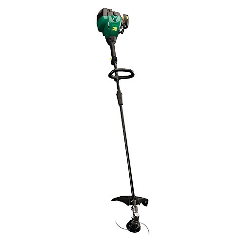 Weed Eater W25SBK, 16 in. 25cc 2-Cycle Gas Straight Shaft String Trimmer
