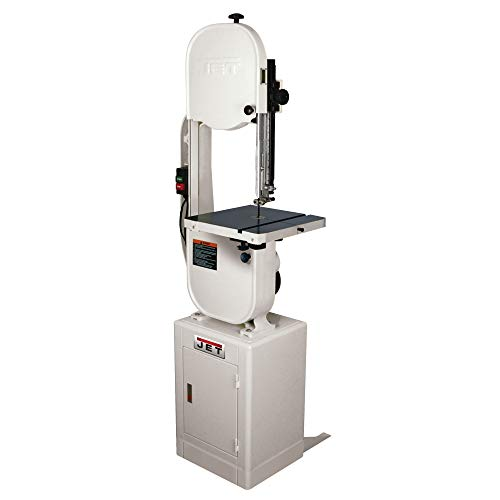 JET JWBS-14DXPRO 14-Inch Deluxe Pro Band Saw Kit