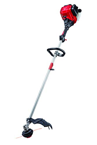 Craftsman CMXGTAMD30SA 30cc 4-Cycle 17-Inch Straight Shaft Gas Powered String Trimmer and Brushcutter-Weed Wacker with Attachment...