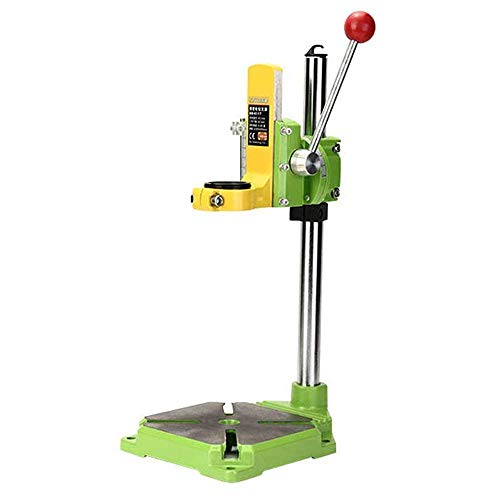 YEEZUGO Floor Drill Press Stand Table for Drill Workbench Repair Tool Clamp for Drilling Collet,drill Press Table