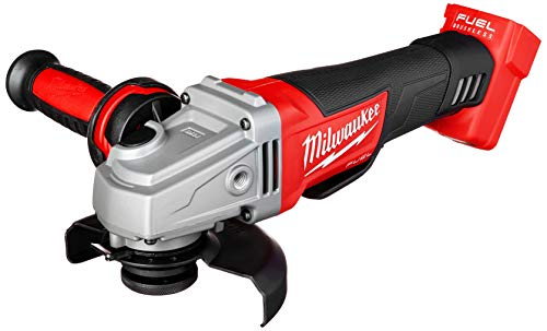 Milwaukee 2780-20 M18 Fuel 4-1/2'/5' Pad, Bare
