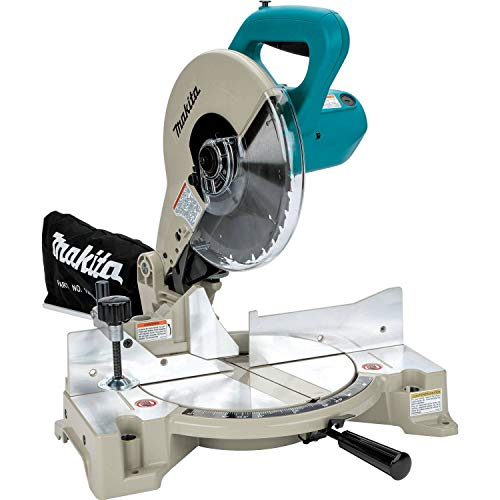Makita 10' Compound Miter Saw, Makita LS1040 10' Compound Miter Saw