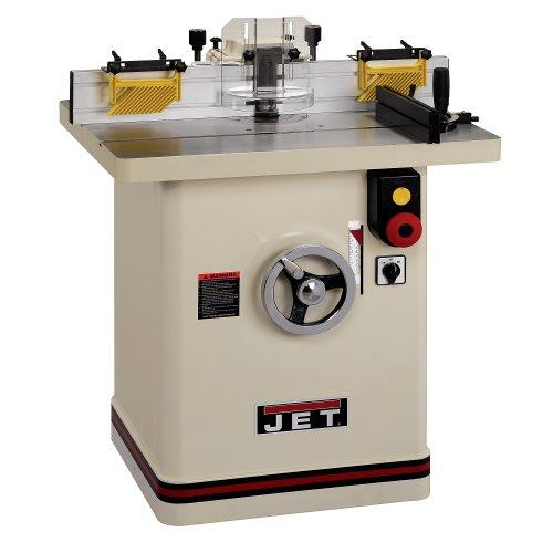 JET JWS-35X5-1 5HP 1Ph Wood Shaper