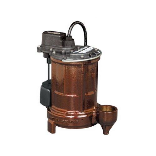 Liberty Pumps 257 pump, gray, 1-1/2'
