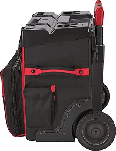 Milwaukee 48-22-8220 Hardtop Rolling Bag, 24'
