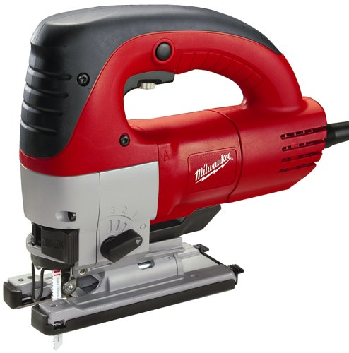 Milwaukee 6268-21 6.5 Amp Top Handle Jig Saw