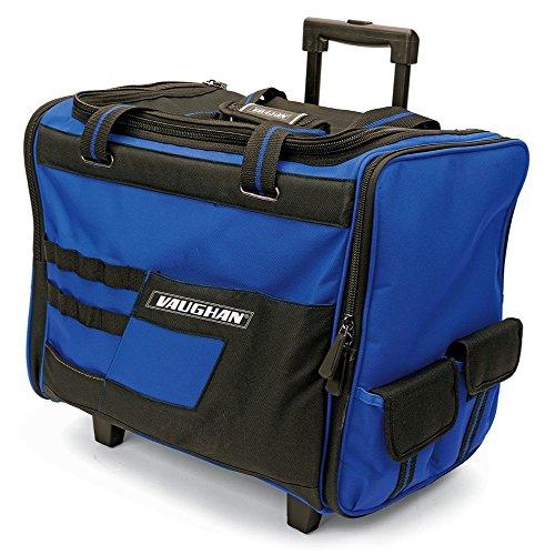 Vaughan - 18' Rolling Tool Bag, Workspace Organization, Tool Storage - Tools, Tool Storage - Tool Bags (050024)
