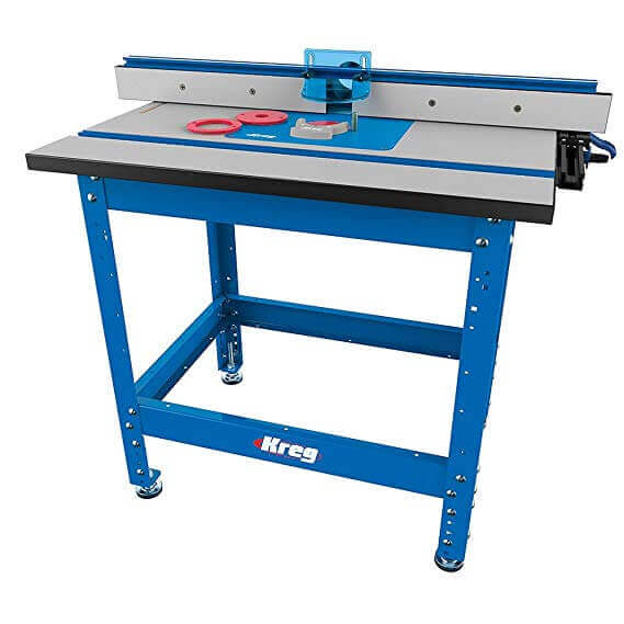 router table uses