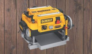 15 best wood planers