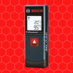 best laser measuring tool