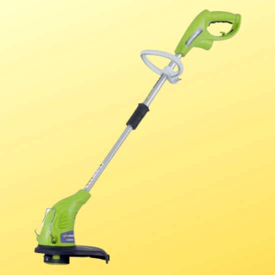best corded electric string trimmers