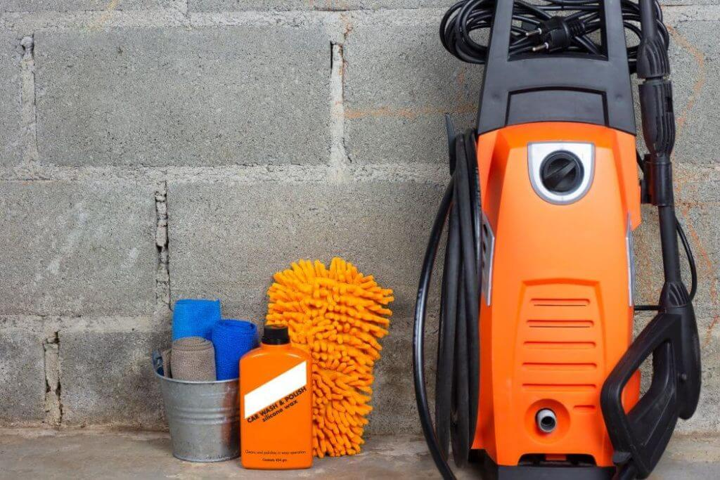 15 best electric pressure washers reviews