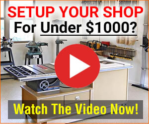 Small Workshop Under $1000