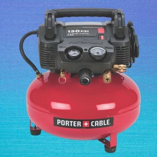 Porter-Cable C2002-WK review